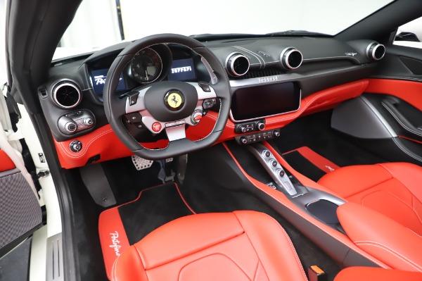 Used 2020 Ferrari Portofino Base for sale Call for price at Bentley Greenwich in Greenwich CT 06830 25