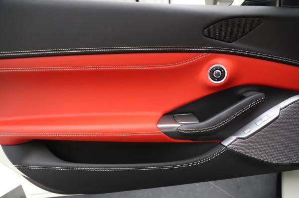 Used 2020 Ferrari Portofino Base for sale Call for price at Bentley Greenwich in Greenwich CT 06830 28