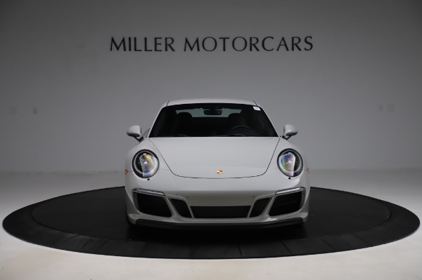 Used 2018 Porsche 911 Carrera GTS for sale Call for price at Bentley Greenwich in Greenwich CT 06830 12