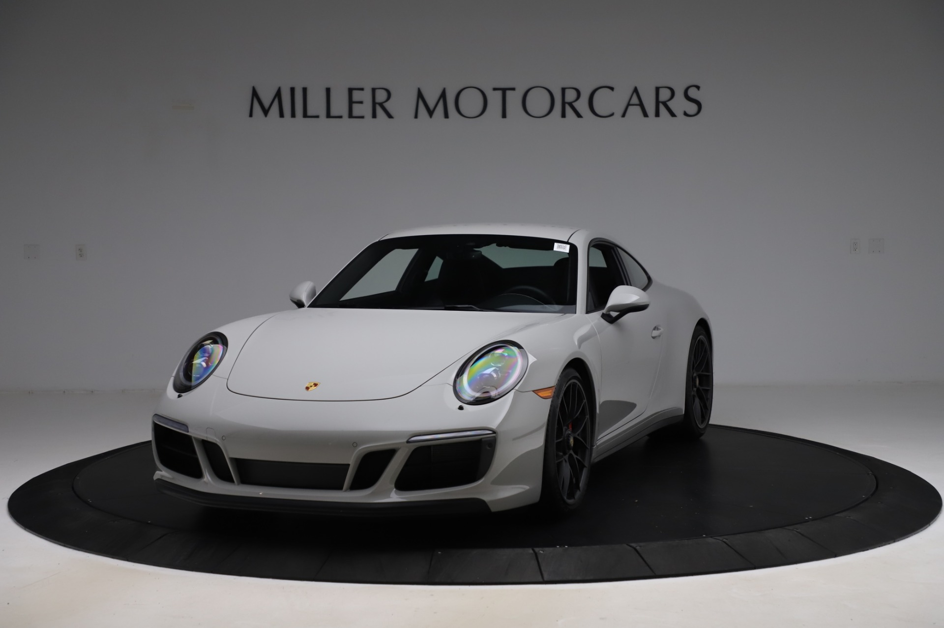 Used 2018 Porsche 911 Carrera GTS for sale Call for price at Bentley Greenwich in Greenwich CT 06830 1