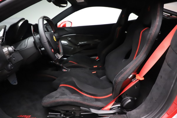 Used 2019 Ferrari 488 Pista for sale $447,900 at Bentley Greenwich in Greenwich CT 06830 14