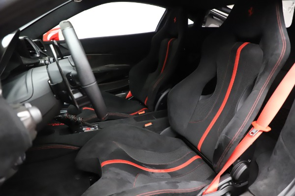 Used 2019 Ferrari 488 Pista for sale $447,900 at Bentley Greenwich in Greenwich CT 06830 15