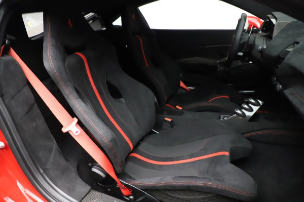 Used 2019 Ferrari 488 Pista for sale $447,900 at Bentley Greenwich in Greenwich CT 06830 19