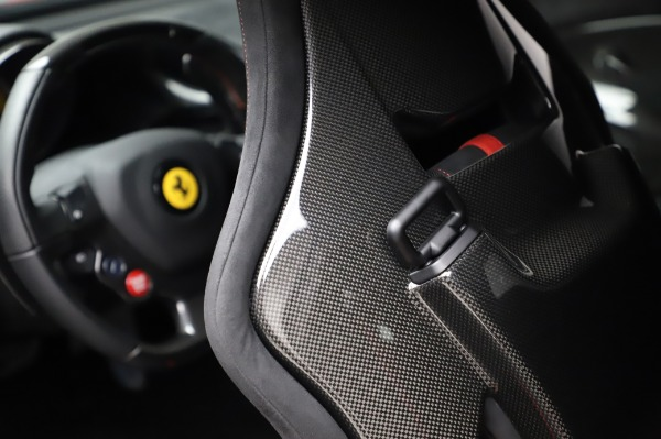 Used 2019 Ferrari 488 Pista for sale $447,900 at Bentley Greenwich in Greenwich CT 06830 24