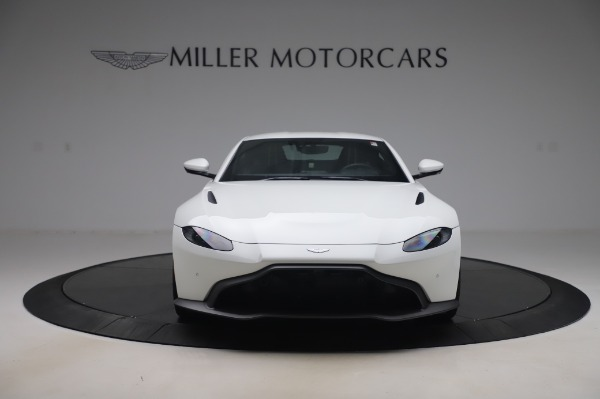 New 2020 Aston Martin Vantage for sale $181,781 at Bentley Greenwich in Greenwich CT 06830 11