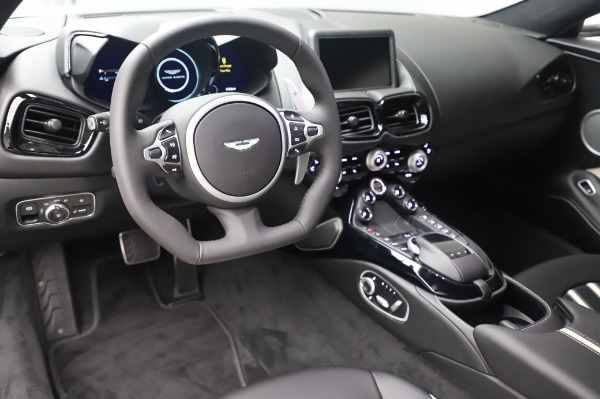New 2020 Aston Martin Vantage for sale $181,781 at Bentley Greenwich in Greenwich CT 06830 15