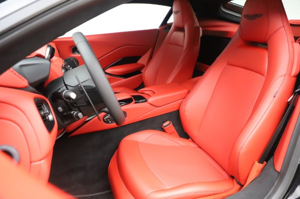 New 2020 Aston Martin Vantage Coupe for sale $185,181 at Bentley Greenwich in Greenwich CT 06830 15