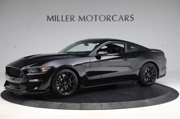 Used 2016 Ford Mustang Shelby GT350 for sale $47,900 at Bentley Greenwich in Greenwich CT 06830 2