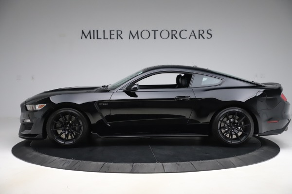 Used 2016 Ford Mustang Shelby GT350 for sale $47,900 at Bentley Greenwich in Greenwich CT 06830 3