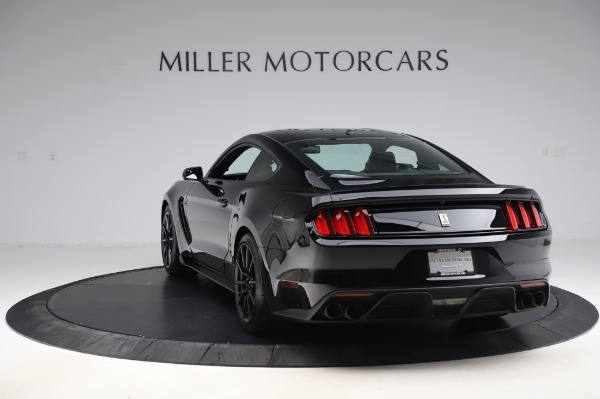 Used 2016 Ford Mustang Shelby GT350 for sale $47,900 at Bentley Greenwich in Greenwich CT 06830 5