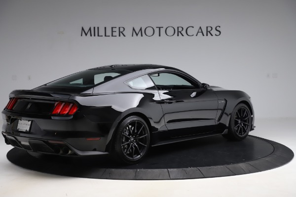 Used 2016 Ford Mustang Shelby GT350 for sale $47,900 at Bentley Greenwich in Greenwich CT 06830 8