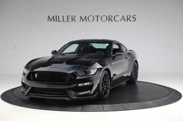 Used 2016 Ford Mustang Shelby GT350 for sale $47,900 at Bentley Greenwich in Greenwich CT 06830 1
