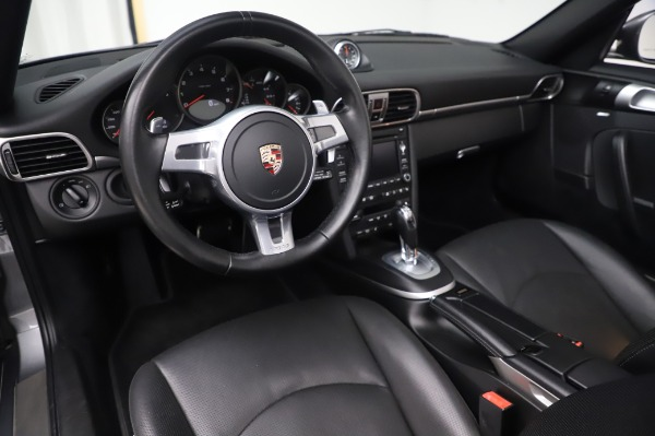 Used 2012 Porsche 911 Carrera 4 GTS for sale $79,900 at Bentley Greenwich in Greenwich CT 06830 12