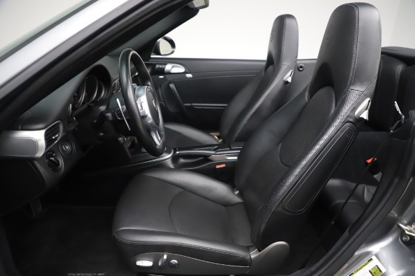 Used 2012 Porsche 911 Carrera 4 GTS for sale $79,900 at Bentley Greenwich in Greenwich CT 06830 13