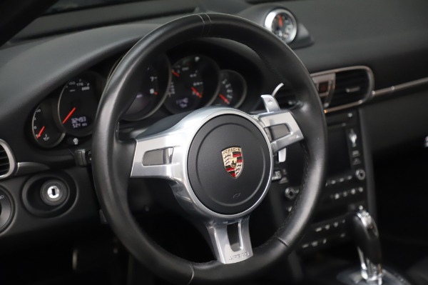 Used 2012 Porsche 911 Carrera 4 GTS for sale $79,900 at Bentley Greenwich in Greenwich CT 06830 15
