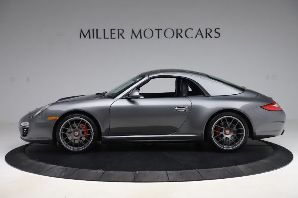 Used 2012 Porsche 911 Carrera 4 GTS for sale $79,900 at Bentley Greenwich in Greenwich CT 06830 22