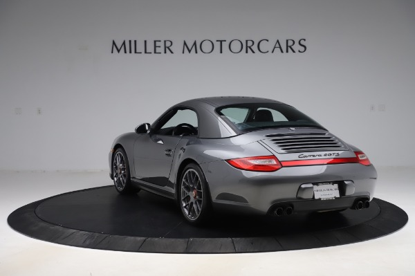 Used 2012 Porsche 911 Carrera 4 GTS for sale $79,900 at Bentley Greenwich in Greenwich CT 06830 23