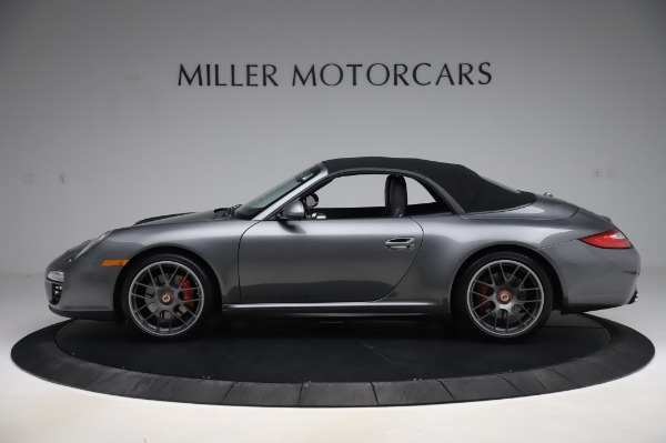 Used 2012 Porsche 911 Carrera 4 GTS for sale $79,900 at Bentley Greenwich in Greenwich CT 06830 24