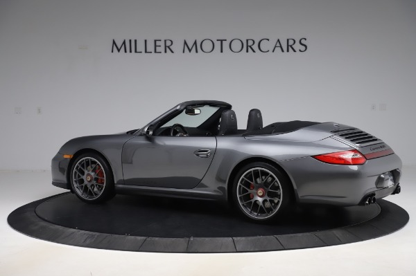 Used 2012 Porsche 911 Carrera 4 GTS for sale $79,900 at Bentley Greenwich in Greenwich CT 06830 4