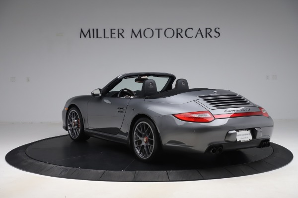 Used 2012 Porsche 911 Carrera 4 GTS for sale $79,900 at Bentley Greenwich in Greenwich CT 06830 5