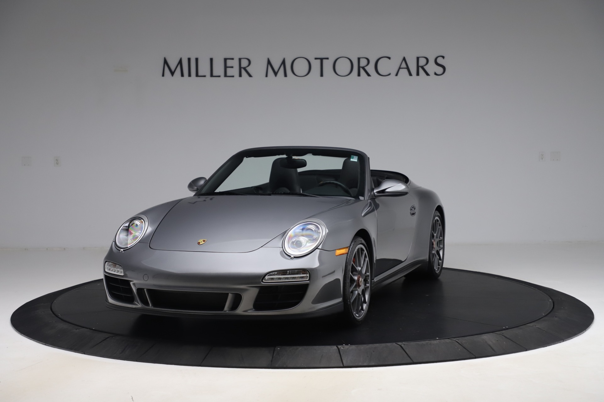 Used 2012 Porsche 911 Carrera 4 GTS for sale $79,900 at Bentley Greenwich in Greenwich CT 06830 1