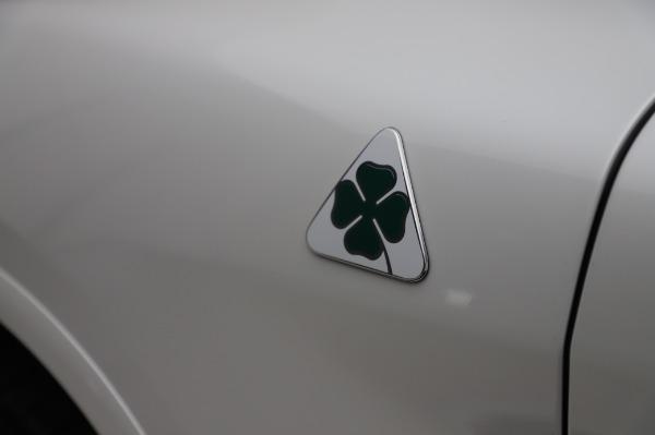 New 2020 Alfa Romeo Stelvio Quadrifoglio for sale $90,945 at Bentley Greenwich in Greenwich CT 06830 15