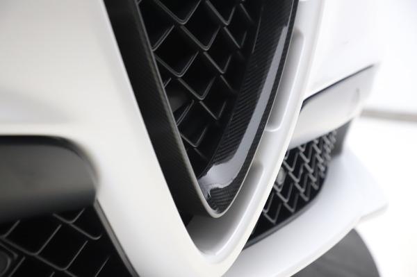 New 2020 Alfa Romeo Stelvio Quadrifoglio for sale $89,145 at Bentley Greenwich in Greenwich CT 06830 15