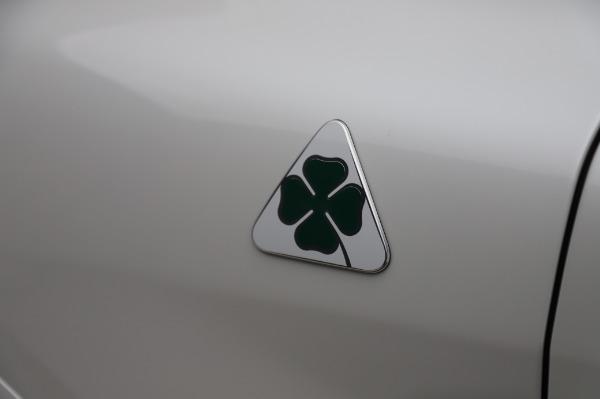 New 2020 Alfa Romeo Stelvio Quadrifoglio for sale $89,145 at Bentley Greenwich in Greenwich CT 06830 18