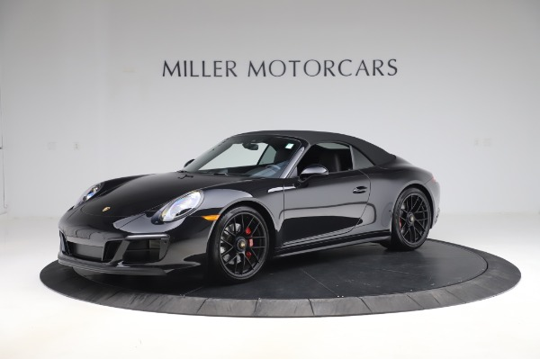 Used 2018 Porsche 911 Carrera 4 GTS for sale $137,900 at Bentley Greenwich in Greenwich CT 06830 22