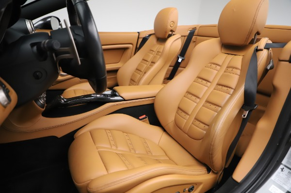 Used 2014 Ferrari California 30 for sale Sold at Bentley Greenwich in Greenwich CT 06830 21