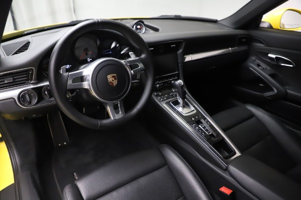 Used 2013 Porsche 911 Carrera 4S for sale $74,900 at Bentley Greenwich in Greenwich CT 06830 13