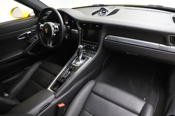 Used 2013 Porsche 911 Carrera 4S for sale $74,900 at Bentley Greenwich in Greenwich CT 06830 20