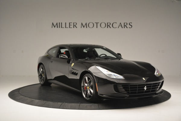 Used 2018 Ferrari GTC4Lusso T for sale $199,900 at Bentley Greenwich in Greenwich CT 06830 11