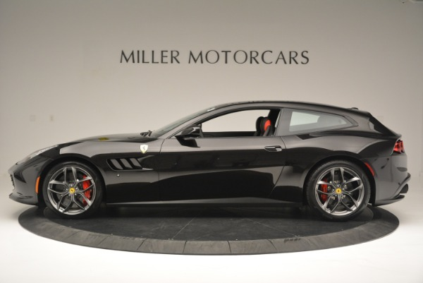 Used 2018 Ferrari GTC4Lusso T for sale $199,900 at Bentley Greenwich in Greenwich CT 06830 3