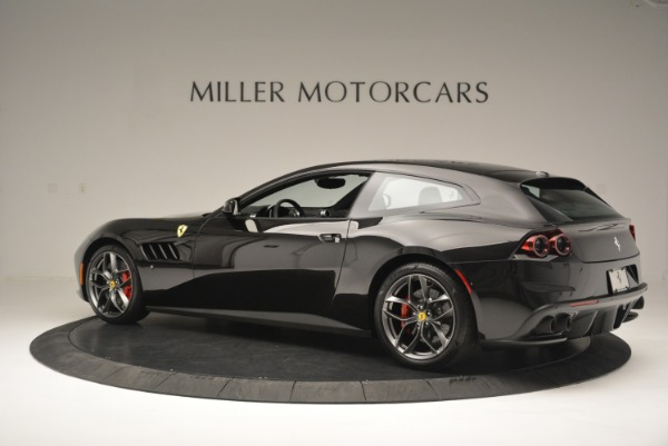 Used 2018 Ferrari GTC4Lusso T for sale $199,900 at Bentley Greenwich in Greenwich CT 06830 4