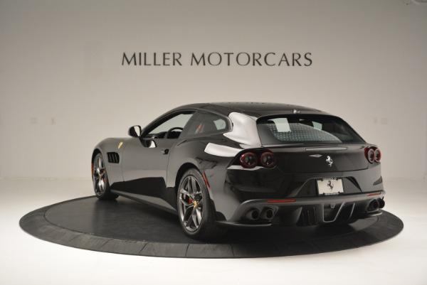 Used 2018 Ferrari GTC4Lusso T for sale $199,900 at Bentley Greenwich in Greenwich CT 06830 5