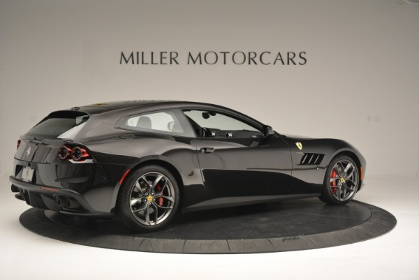 Used 2018 Ferrari GTC4Lusso T for sale $199,900 at Bentley Greenwich in Greenwich CT 06830 8