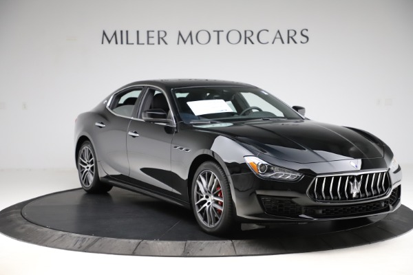 New 2020 Maserati Ghibli S Q4 for sale Sold at Bentley Greenwich in Greenwich CT 06830 11