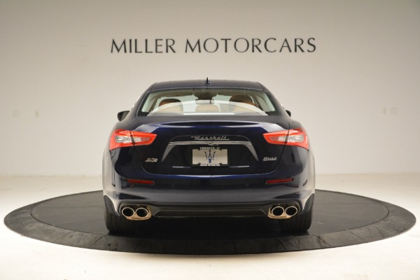 New 2020 Maserati Ghibli S Q4 for sale $87,835 at Bentley Greenwich in Greenwich CT 06830 6