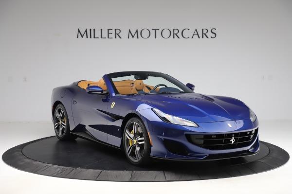 Used 2019 Ferrari Portofino for sale Sold at Bentley Greenwich in Greenwich CT 06830 11