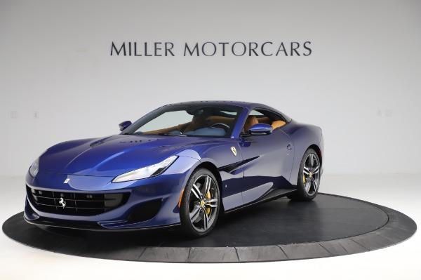 Used 2019 Ferrari Portofino for sale Sold at Bentley Greenwich in Greenwich CT 06830 13