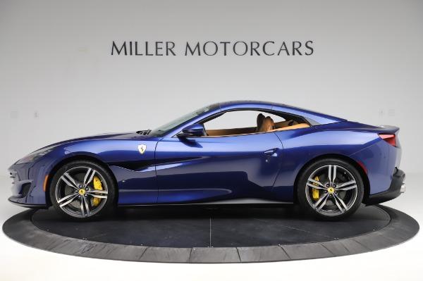 Used 2019 Ferrari Portofino for sale $225,900 at Bentley Greenwich in Greenwich CT 06830 14