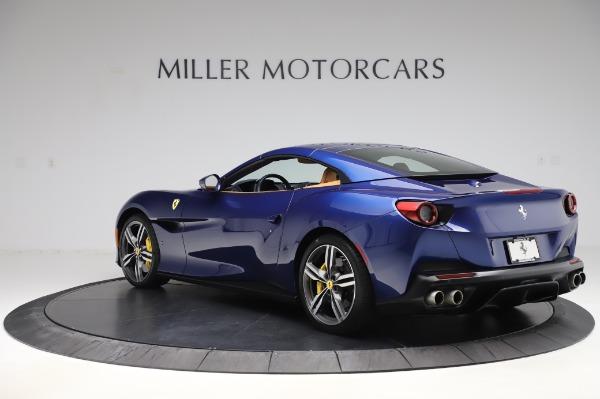 Used 2019 Ferrari Portofino for sale $225,900 at Bentley Greenwich in Greenwich CT 06830 15