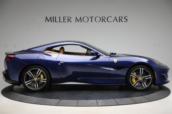 Used 2019 Ferrari Portofino for sale Sold at Bentley Greenwich in Greenwich CT 06830 17