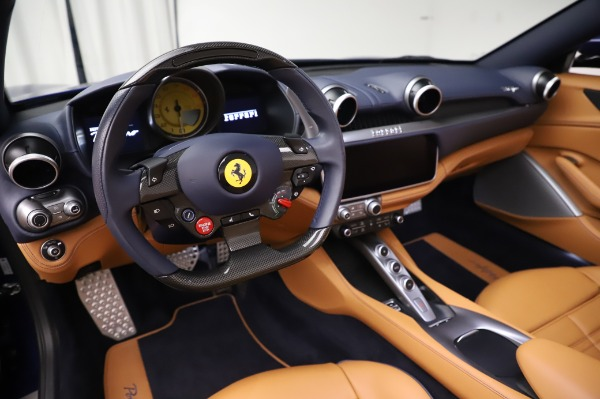 Used 2019 Ferrari Portofino for sale $225,900 at Bentley Greenwich in Greenwich CT 06830 19