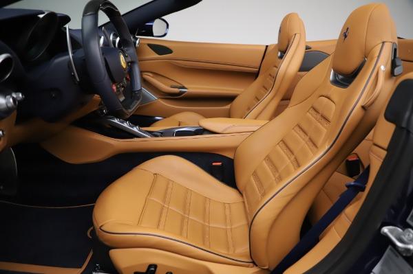 Used 2019 Ferrari Portofino for sale Sold at Bentley Greenwich in Greenwich CT 06830 20