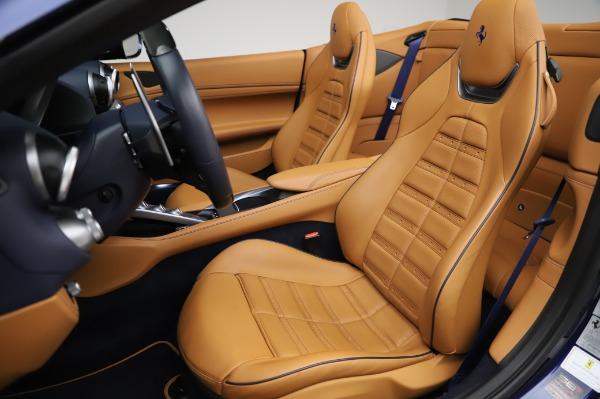 Used 2019 Ferrari Portofino for sale Sold at Bentley Greenwich in Greenwich CT 06830 21