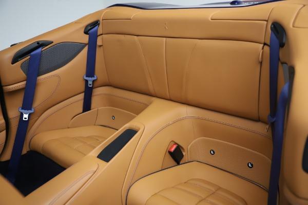 Used 2019 Ferrari Portofino for sale $225,900 at Bentley Greenwich in Greenwich CT 06830 23