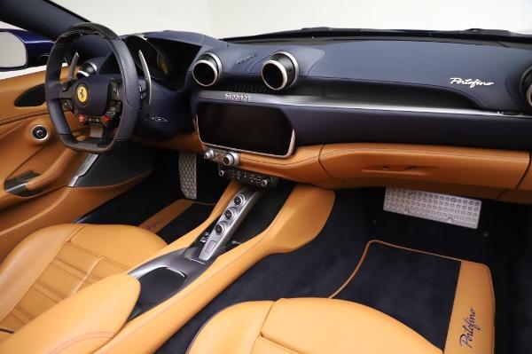 Used 2019 Ferrari Portofino for sale $225,900 at Bentley Greenwich in Greenwich CT 06830 24