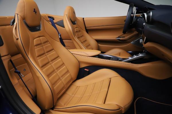 Used 2019 Ferrari Portofino for sale Sold at Bentley Greenwich in Greenwich CT 06830 26